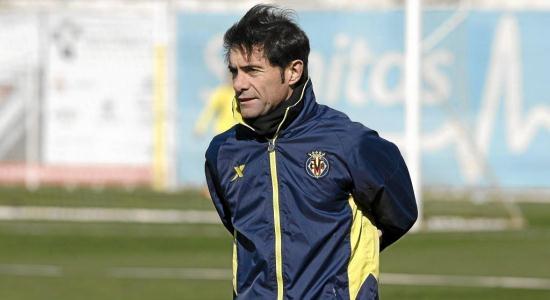 Марселіньо Тораль - наступний тренер Валенсії? Або пошук альтернативи Айестарану