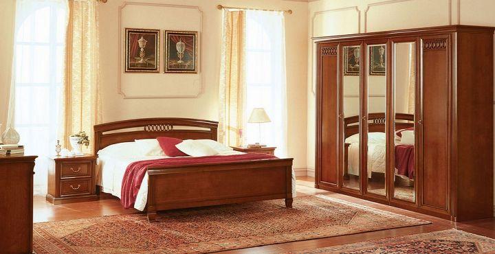 Итальянская мебель «Dall'Agnese»