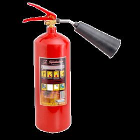 купить огнетушитель