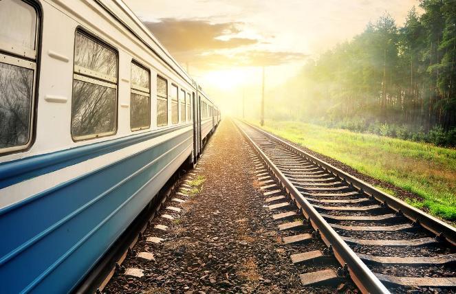 заказать билет на поезд онлайн