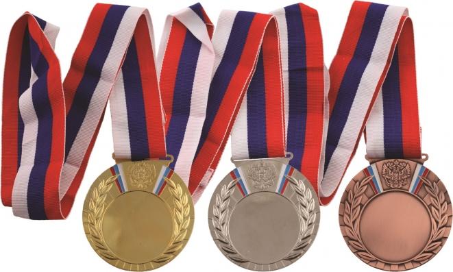 наградные значки и медали