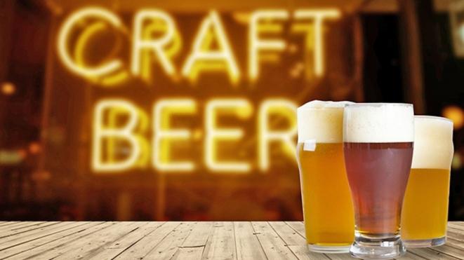 крафтовое пиво купить в москве можно на сайте pivo-artel.ru