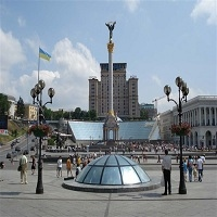 Достопримечательности украинской столицы