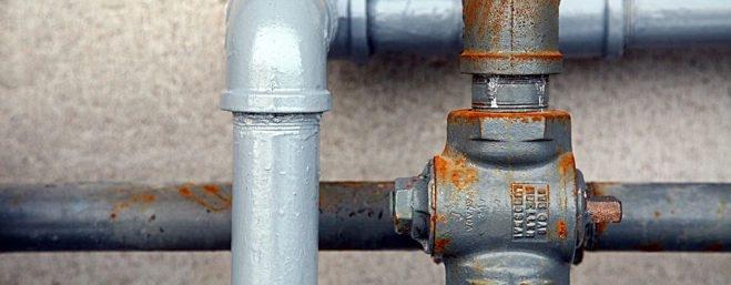 Капитальный ремонт, замена водопровода