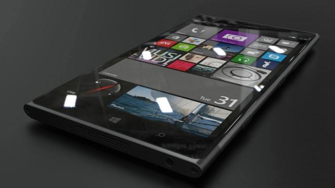 Nokia может представить фаблет или планшет в сентябре
