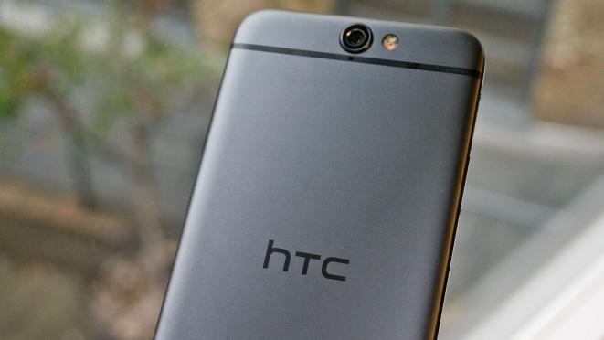 Новая версия HTC One