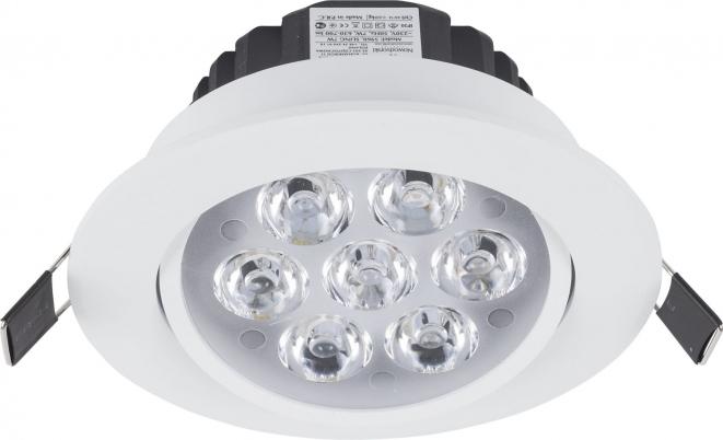 Купить светильники светодиодные проще всего на сайте proffsvet.ru