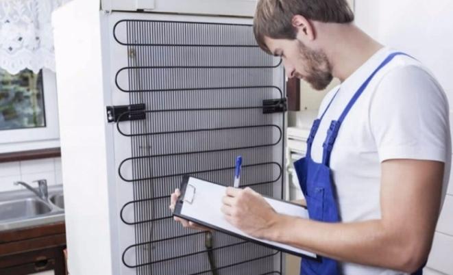 Ремонт холодильников в Мытищах