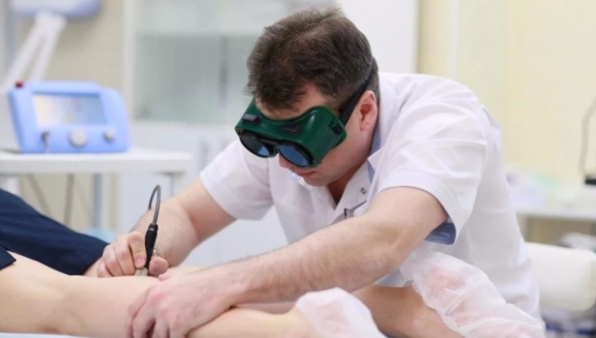 Лучшая флебологическая клиника в Москве