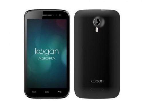 Kogan Agora с очень привлекательными характеристиками