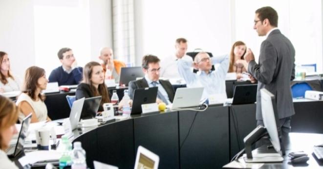 Консалтинговые услуги в области обучения персонала