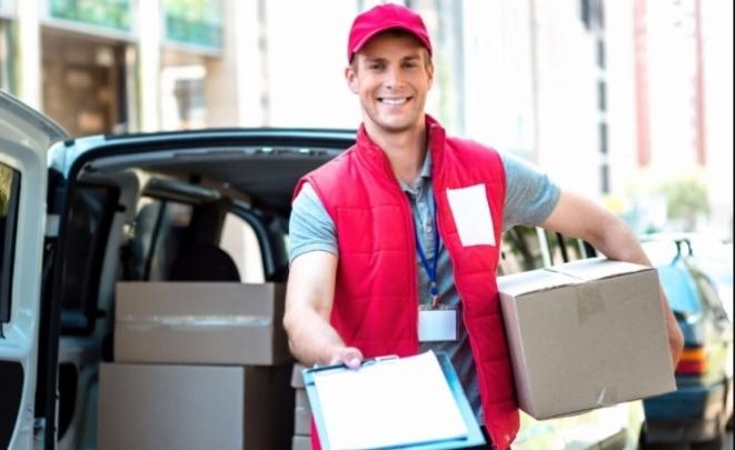 Бізнес-ідея: Кур'єрська служба доставки. Автоматизація процесу.