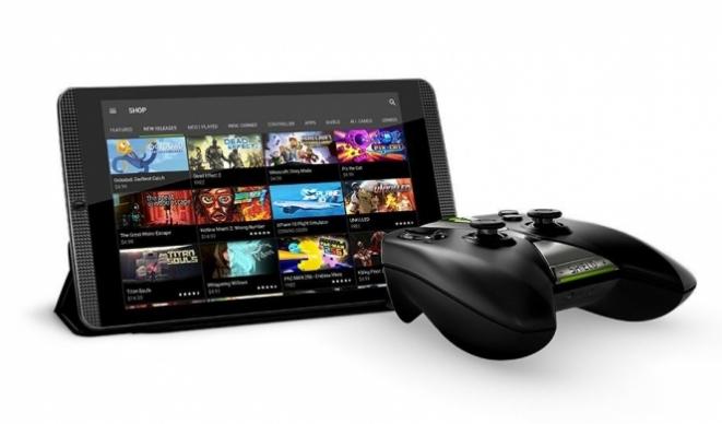 NVIDIA Shield Tablet получил поддержку сетей 4G LTE