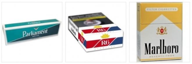 Где купить хорошие импортные сигареты?