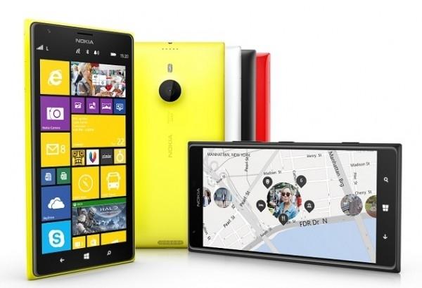 В Великобритании началась регистрация новой модели Nokia Lumia